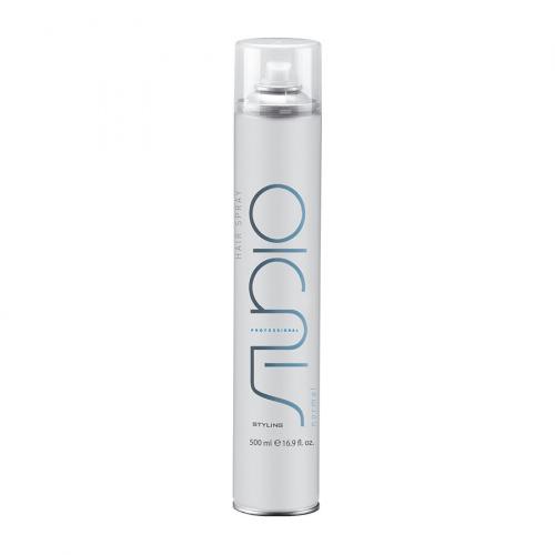 Купить Kapous Professional Лак для волос нормальной фиксации 500 мл (Kapous Professional, Средства для укладки), Италия