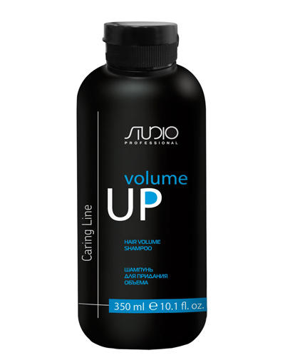 Купить Kapous Professional Шампунь для придания объема «Volume up» 350 мл (Kapous Professional, Studio), Италия