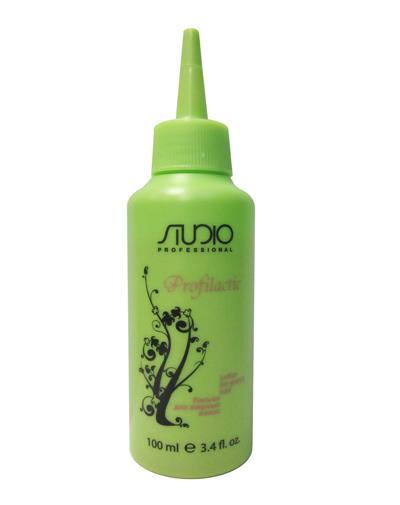 Kapous Professional Лосьон для жирных волос 100 мл (Kapous Professional, Profilactic) ducray неоптид лосьон от выпадения волос для мужчин 100 мл
