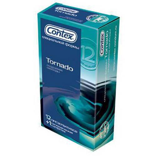 Фото - Контекс презервативы tornado 12 (Contex, Презервативы) bridgestone презервативы для мужчин с ультратонким презервативом