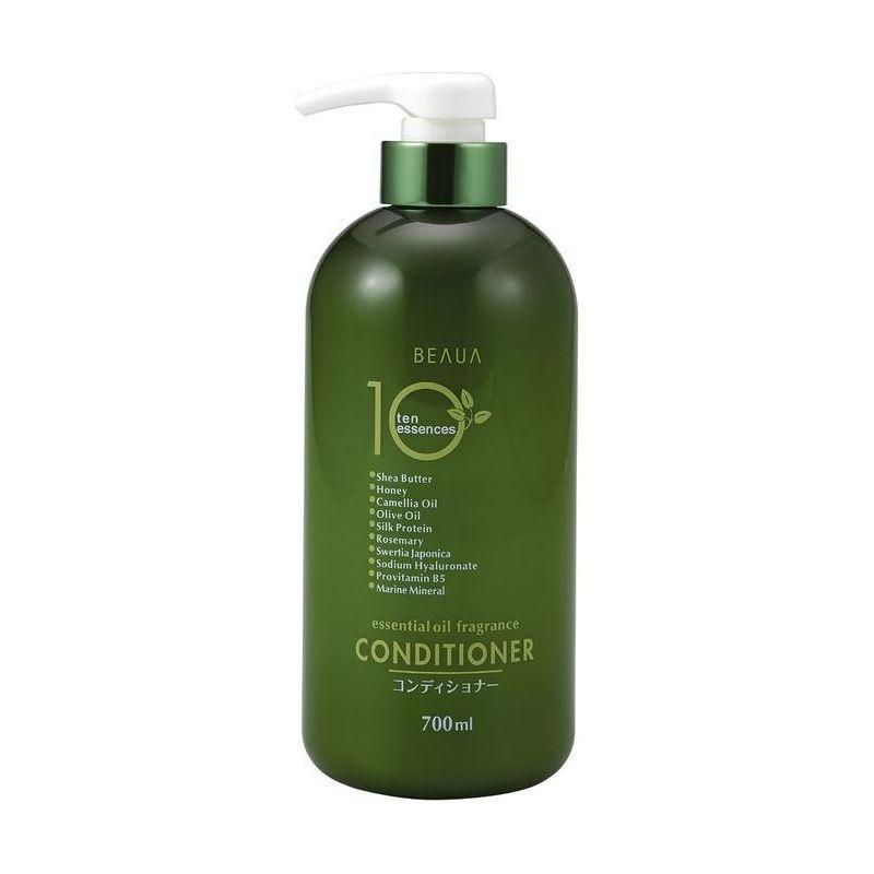 Kumano cosmetics Кондиционер с легким ароматом Buear, 700 мл. (Kumano cosmetics, Кондиционеры для волос)