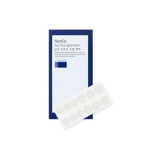 Патчи для проблемной кожи 1 шт (Apieu, Nonco)