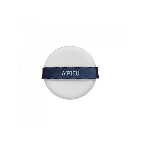 Спонж для макияжа Air In Puff Blue 1 шт (Apieu, Аксессуары)