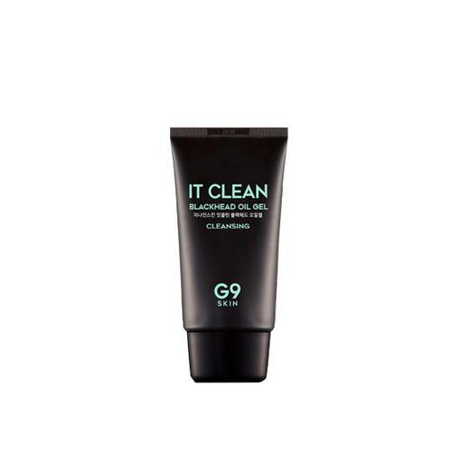 Очищающий гель It Clean Blackhead 50 мл (Berrisom, G9 Skin) гель 3 в 1 от черных точек clean