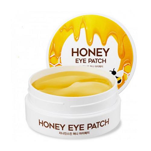Berrisom Патчи для глаз гидрогелевые с медом 60 шт (Berrisom, Patch)