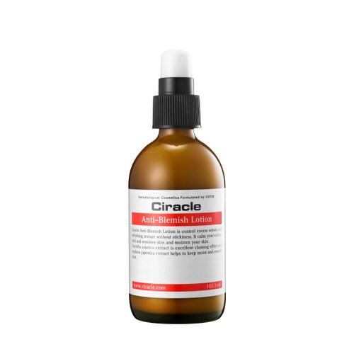 Лосьон для проблемной кожи Anti Blemish Lotion 105,5 мл (Ciracle, Antiacne) недорого