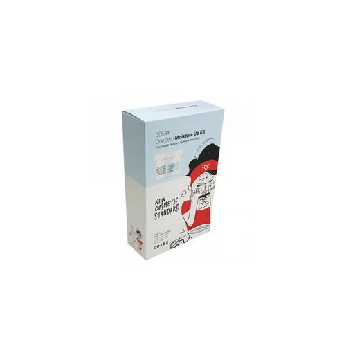 Комплекс для очищения и увлажнения кожи One Step (Cosrx, Очищение)