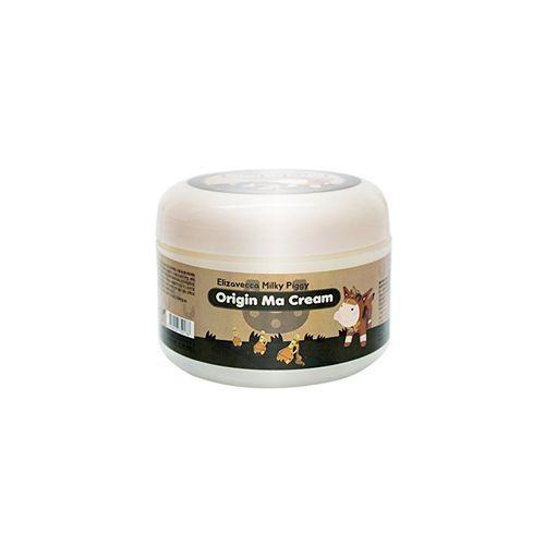 Купить Elizavecca Крем для лица с лошадиным жиром 100 гр (Elizavecca, Cream), Южная Корея
