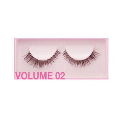 цена Ресницы накладные My Beauty Tool Eyelashes Volume Step 2, 1 шт (Etude House, Make up) онлайн в 2017 году