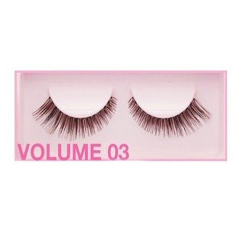 цена Ресницы накладные My Beauty Tool Eyelashes Volume Step 3, 1 шт (Etude House, Make up) онлайн в 2017 году