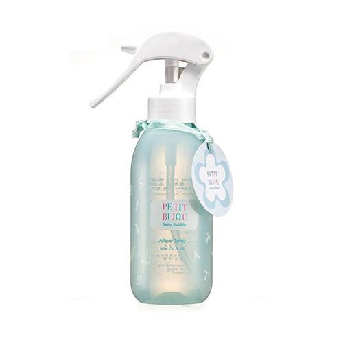 Спрей для тела Et. Petite Bijou Baby Bubble Allover Spray, 150 мл (Etude House, Et.)