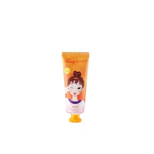Крем для рук Milk 40 мл (Fascy, Moisture Bomb) набор крем для рук 40 мл5 шт fascy moisture bomb