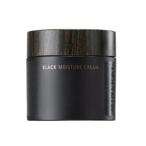 Крем для лица увлажняющий Mineral Homme Black Moisture Cream, 80 мл (The Saem, Homme Black) крем для лица увлажняющий urban plus aqua maxi moisture cream 110 мл baviphat maxi