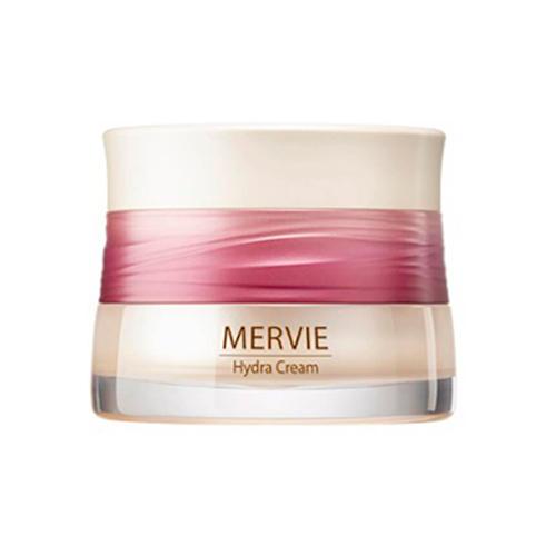 Крем для лица увлажняющий Mervie Hydra Cream, 60 мл (The Saem, Mervie Hydra) the saem