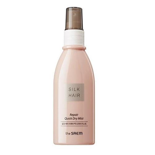 Купить The Saem Мист для сушки волос Repair Quick Dry Mist, 100 мл (The Saem, Silk Hair), Южная Корея