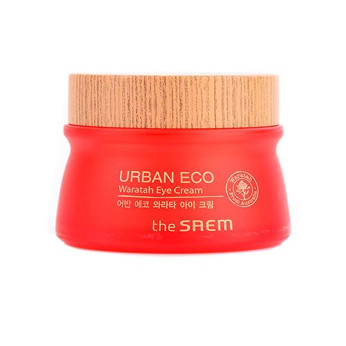 Крем для кожи вокруг глаз с экстрактом телопеи Urban Eco Waratah Eye Cream, 30 мл (The Saem, Waratah) крем с восточными травами для кожи вокруг глаз tony moly the oriental gyeol eye cream