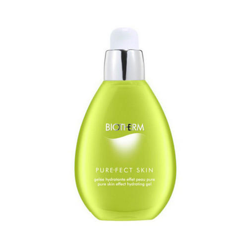 Увлажняющий матирующий уход 50 мл (Biotherm, Purefect skin) biotherm purefect skin очищающий гель с матирующим эффектом purefect skin очищающий гель с матирующим эффектом