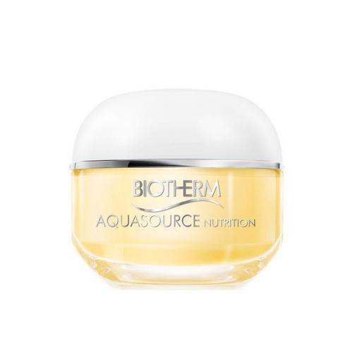 Бальзам для очень сухой кожи Nutrition50 мл (Biotherm, Aquasource)