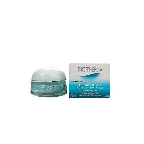 Крем для кожи вокруг глаз Total eye revitalizer 15 мл (Biotherm, Aquasource) крем для кожи вокруг глаз total eye revitalizer 15 мл biotherm aquasource