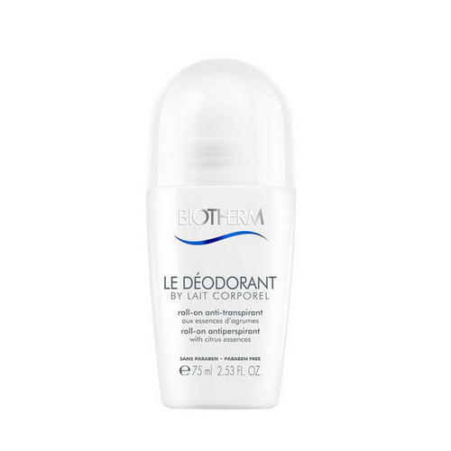 biotherm lait corporel ingredients