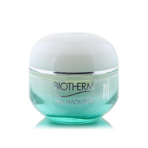 Крем для лица для нормальной и комбинированной кожи Renovation 50 мл (Biotherm, Aquasource) крем для комбинированной кожи на осень