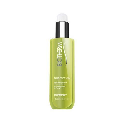 Лосьон 200 мл (Biotherm, Purefect skin) biotherm purefect skin очищающий гель с матирующим эффектом purefect skin очищающий гель с матирующим эффектом