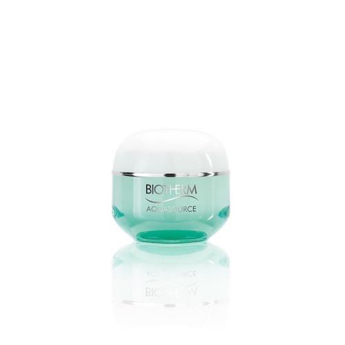 Увлажняющий крем Air cream SPF 15 50 мл (Biotherm, Aquasource) biotherm подарочный набор для нормальной и комбинированной кожи aquasource подарочный набор для нормальной и комбинированной кожи aquasource