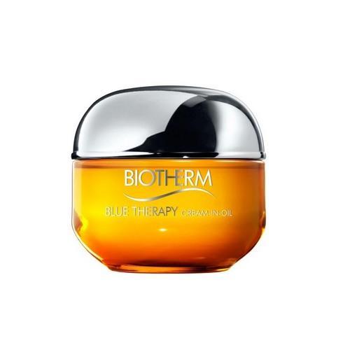 Купить со скидкой Biotherm Восстанавливающий питательный крем-масло Honey cream oil для лица для нормальной/сухой кожи
