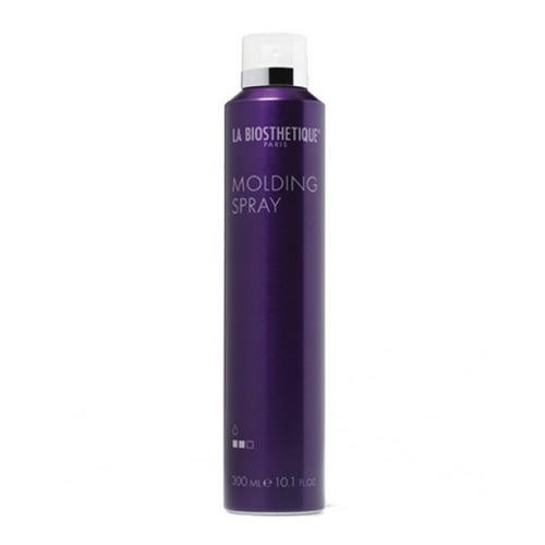 Моделирующий лак Molding Spray для волос, сильной фиксации 300 мл (La Biosthetique, Style) la biosthetique моделирующий лак для волос сильной фиксации molding spray 300 мл
