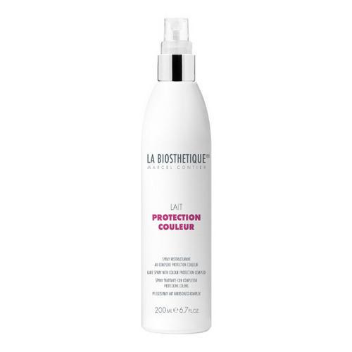 LaBiosthetique Молочко Lait Protection Couleur для ухода за окрашенными волосами 200 мл (LaBiosthetique, Protection Couleur)