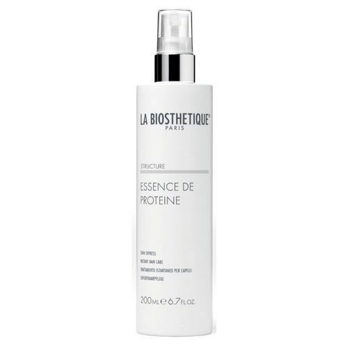Несмываемый двухфазный спрей для питания волос Essence de Proteine 200 мл (La Biosthetique, Another) спрей labiosthetique heat protector 100 мл