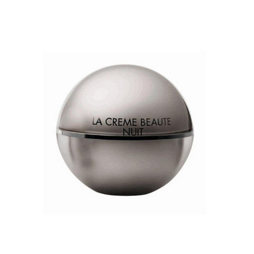 Antiage люкскрем ночной Совершенная кожа La Creme Beaute Nuit 50 мл (La Biosthetique, La Creme Beaute) pop relax electric vibrator jade massager light heating therapy natural jade stone body relax handheld massage device massager
