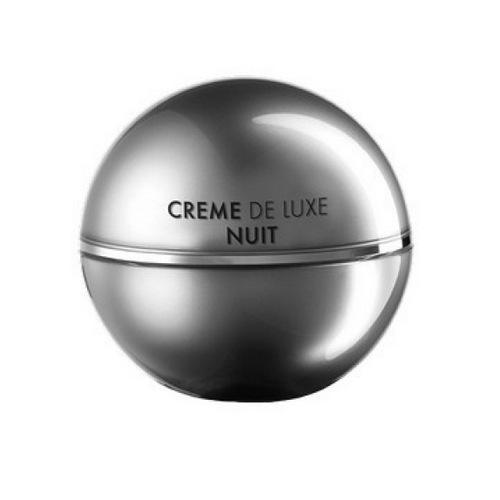 Ночной кремлюкс Совершенная кожа c фитоэстрогенами La Creme Beaute Nuit, 50 мл (LaBiosthetique, Another)