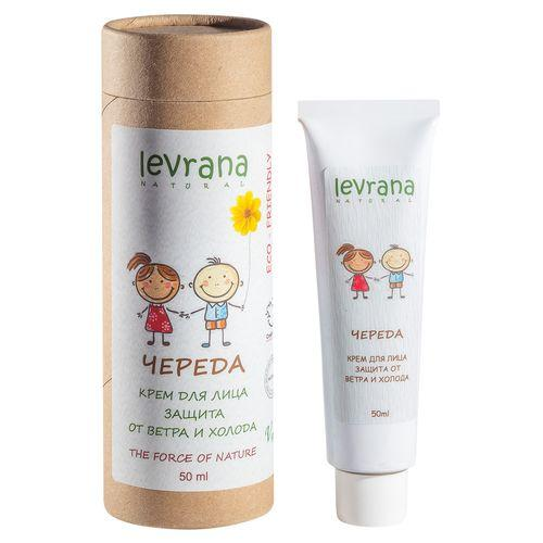 Купить Levrana Крем для лица Череда , 50 мл (Levrana, Для лица), Россия