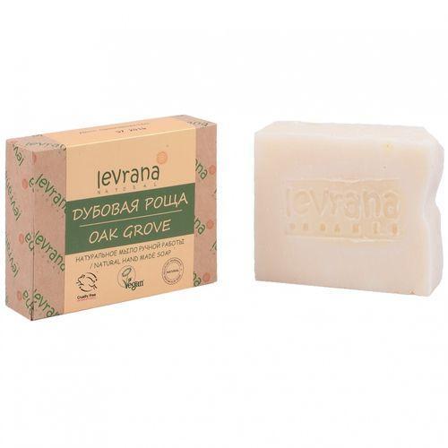 Купить Levrana Натуральное мыло ручной работы Дубовая роща , 100 г (Levrana, Для тела), Россия