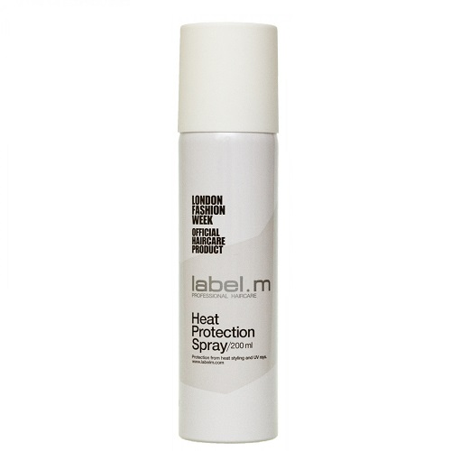 Купить Label.m Спрей термозащита 200 мл (Label.m, Укладочная серия), Великобритания
