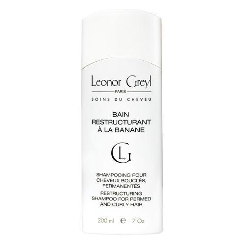 цена на Реструктирующая ваннашампунь с экстрактом банана 200 мл (Leonor Greyl, Leonor Greyl)