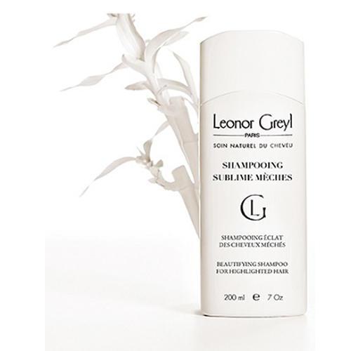 Leonor Greyl Шампунь для обесцвеченных или мелированных волос 200 мл (Шампуни)