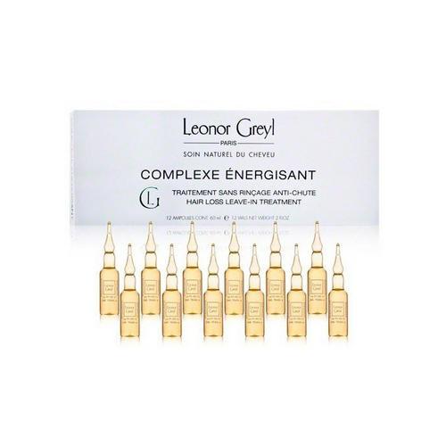 Комплекс Энергетический от выпадения волос 12 х 5 мл (Leonor Greyl, Leonor Greyl)