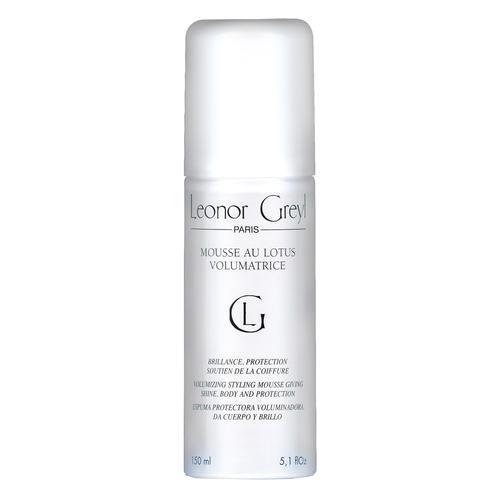 Мусс для объема с лотосом 150 мл (Leonor Greyl, Leonor Greyl) leonor greyl восстанавливающий шампунь shampooing reviviscence 200 мл