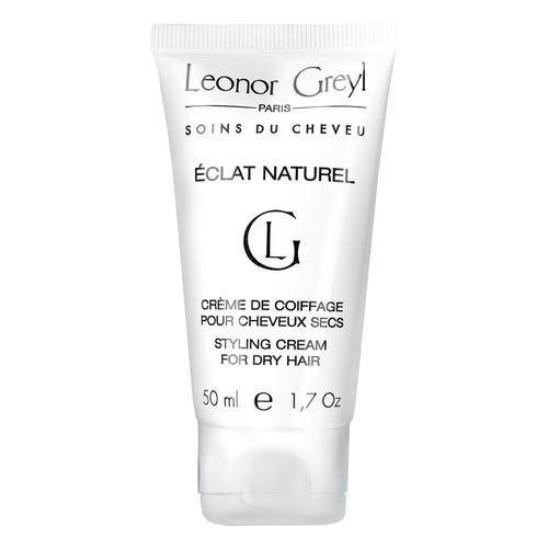 Leonor Greyl Крем-блеск для волос для мужчин 50 мл (Мужская линия)