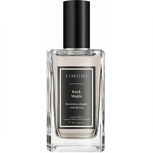 Limoni Парфюмерная вода Rock Magia 30 мл (Limoni, Для тела)