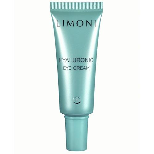 Limoni Ультраувлажняющий крем для век с гиалуроновой кислотой 25 мл (Limoni, Hyaluronic) фото
