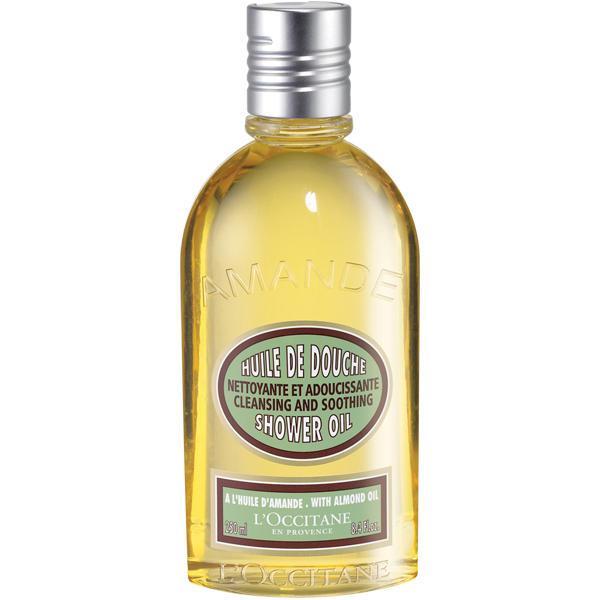 Масло для душа Миндальное 250мл (Almond) от Pharmacosmetica