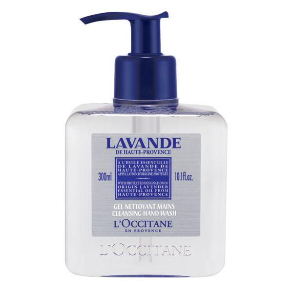 Жидкое мыло Лаванда 300 мл (Lavender)