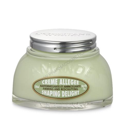 ������������ ���� ��� ���� ������� 200 �� (Almond) (L�Occitane)