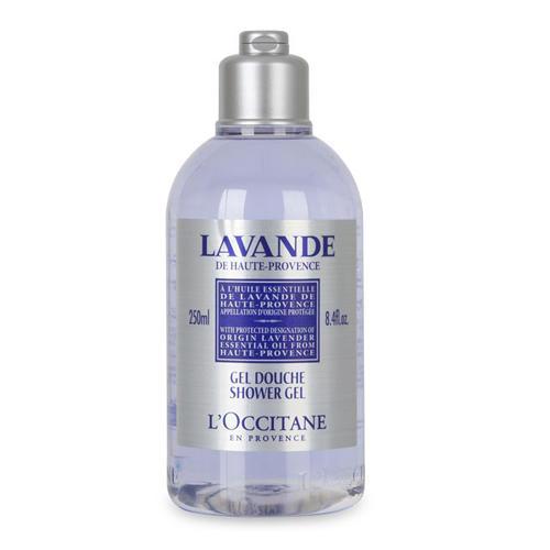 ���� ��� ���� ������� ������� 250 �� (Lavender) (L�Occitane)