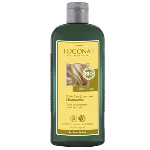 все цены на Шампунь с ромашкой 250 мл (Logona, For hair) онлайн