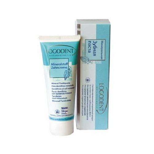 Logona Минеральная зубная паста 75 мл (Zahngel)