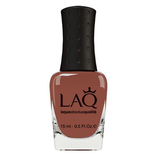 Лак для ногтей Оттенки бежевого 15 мл (LAQ, Ballerinas)